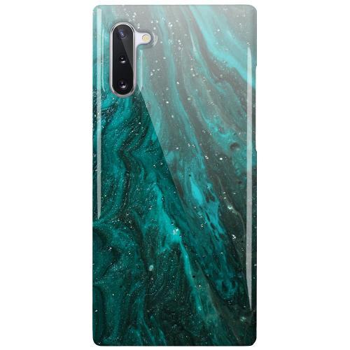 Samsung Galaxy Note 10 LUX Mobilskal (Glansig) Deep Dimensions