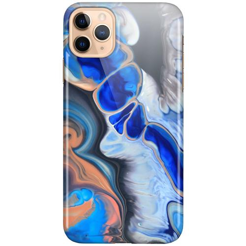 Apple iPhone 11 Pro Max LUX Mobilskal (Glansig) Pure Bliss