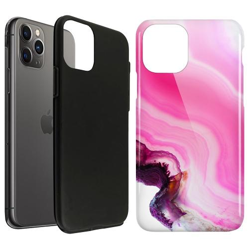 Apple iPhone 11 Pro LUX Duo Case Meditative Impulse