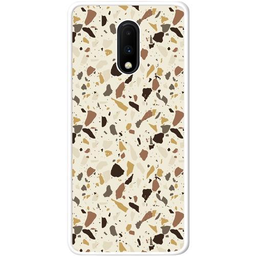 OnePlus 7 Mobilskal It's Tile