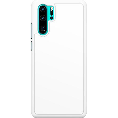 Huawei P30 Pro Hard Case (White) Milk