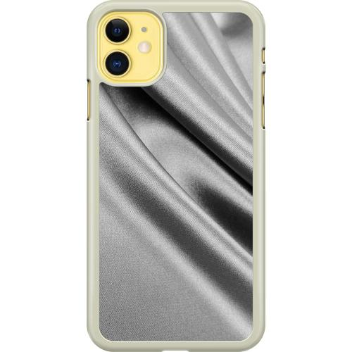 Apple iPhone 11 Hard Case (Transparent) Silken Slate