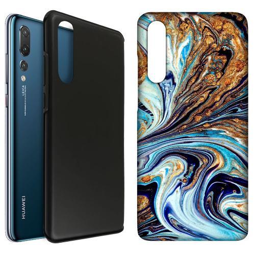 Huawei P20 Pro LUX Duo Case Timeslip