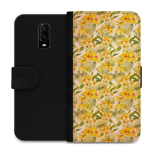OnePlus 6T Plånboksfodral Simple Serenity