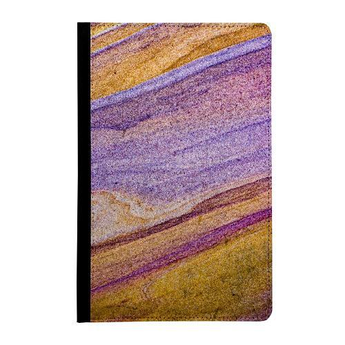 Samsung Galaxy Tab E 9.6 360 Väska Sandstorm Horizon