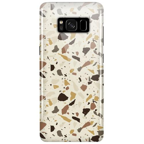 Samsung Galaxy S8 Plus LUX Mobilskal (Glansig) It's Tile