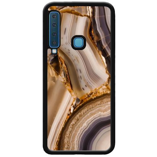 Samsung Galaxy A9 (2018) Mobilskal Amber Agate