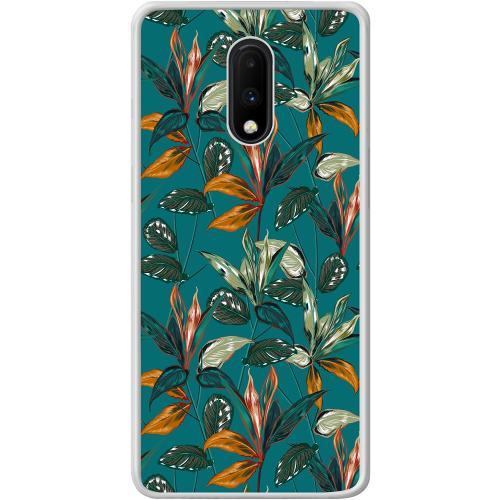 OnePlus 7 Mobilskal Unknown Spaces