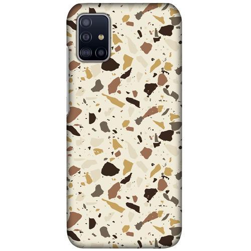 Samsung Galaxy A51 LUX Mobilskal (Matt) It's Tile