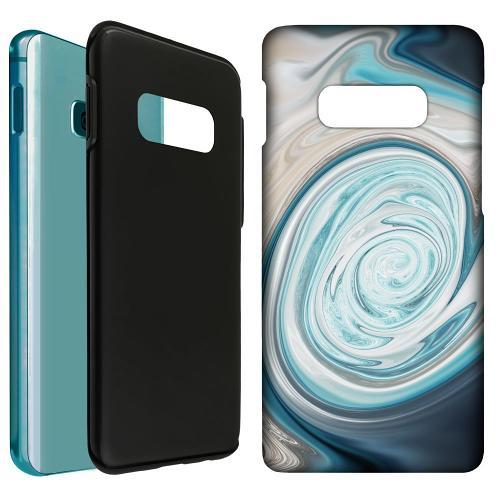 Samsung Galaxy S10e LUX Duo Case Timeskip