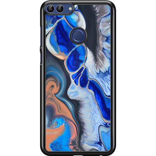 Huawei P Smart (2018) Hard Case (Black) Pure Bliss