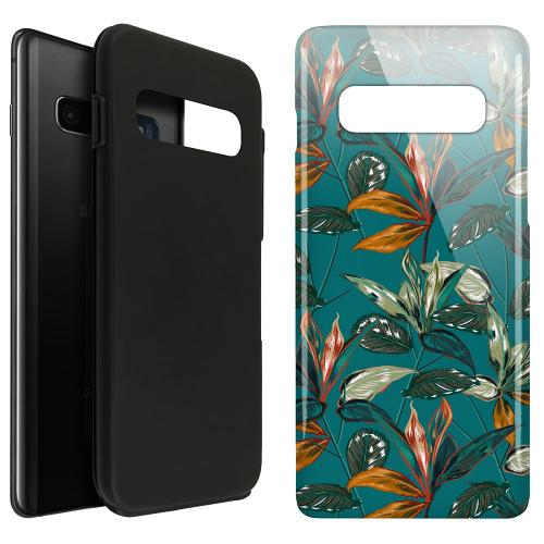Samsung Galaxy S10 Plus LUX Duo Case Unknown Spaces