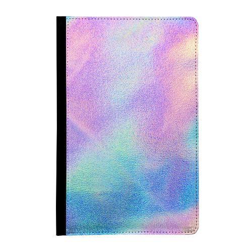 Samsung Galaxy Tab E 9.6 360 Väska Frosted Lavender