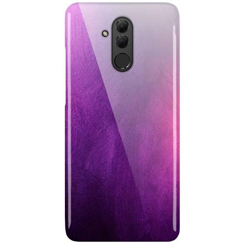 Huawei Mate 20 Lite LUX Mobilskal (Glansig) Purple and Profound
