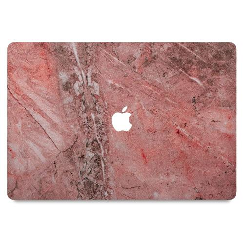 "MacBook Pro Retina 15"" (Touch Bar) Skin Carmine Crisp"
