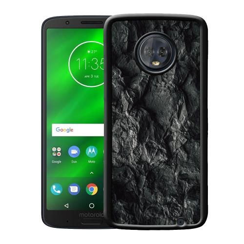 Motorola Moto G6 Plus Mobilskal Stridulent Definition