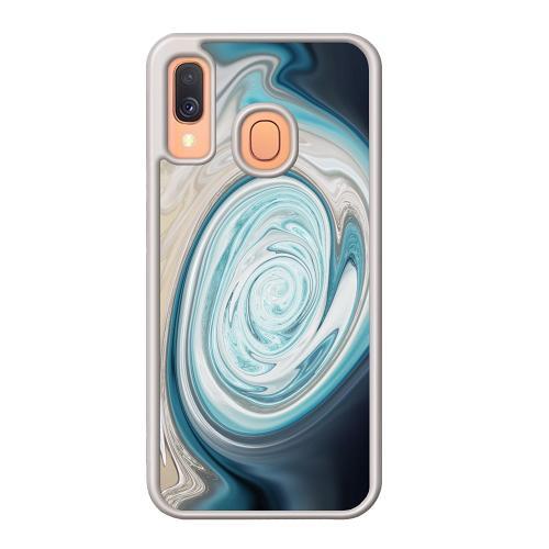 Samsung Galaxy A40 Mobilskal Timeskip