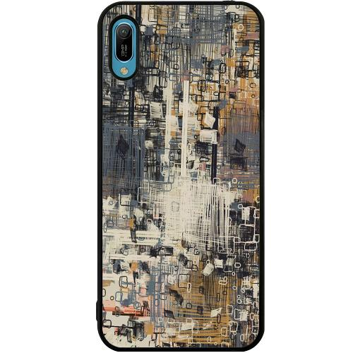 Huawei Y6 (2019) Mobilskal Tribute to the Crown