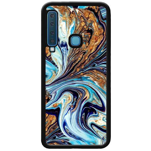 Samsung Galaxy A9 (2018) Mobilskal Timeslip