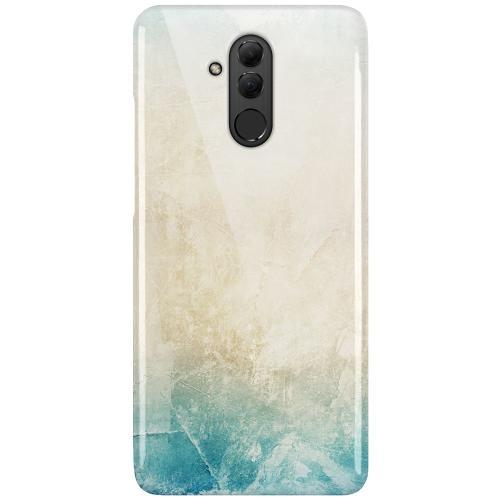 Huawei Mate 20 Lite LUX Mobilskal (Glansig) Light Hue of Blue