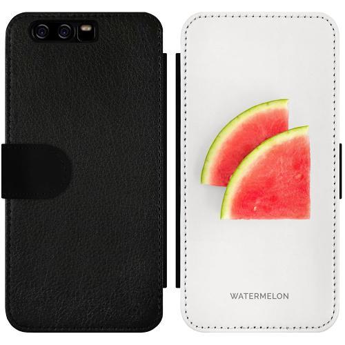 Huawei P10 Wallet Slimcase Watermelon