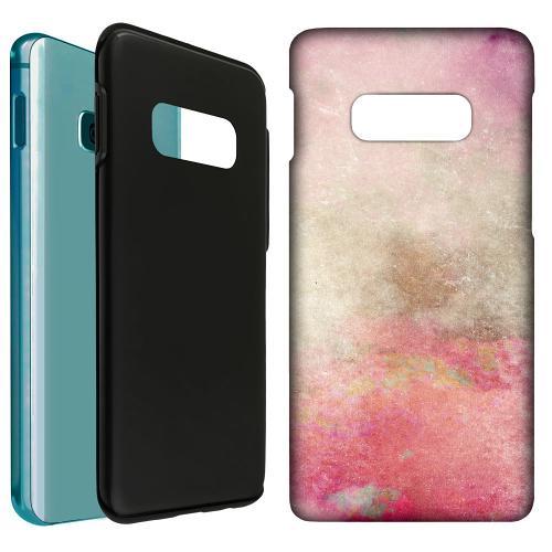 Samsung Galaxy S10e LUX Duo Case Distant Galaxy