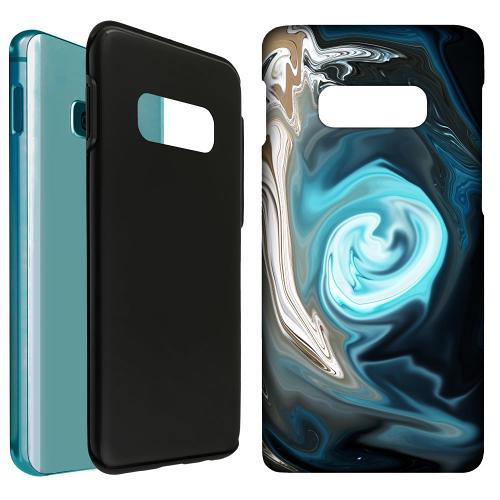 Samsung Galaxy S10e LUX Duo Case Twisted Reality