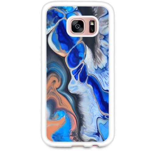 Samsung Galaxy S7 Mobilskal Pure Bliss