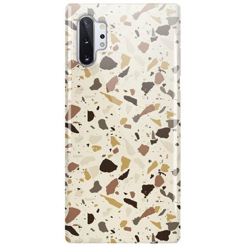 Samsung Galaxy Note 10 Plus LUX Mobilskal (Glansig) It's Tile