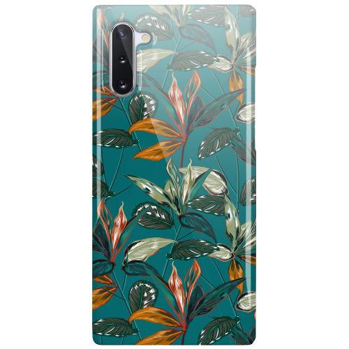 Samsung Galaxy Note 10 LUX Mobilskal (Glansig) Unknown Spaces