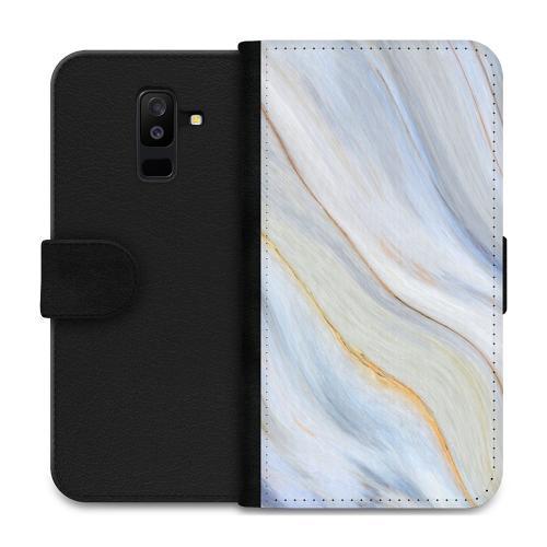 Samsung Galaxy A6 Plus (2018) Plånboksfodral Resting River
