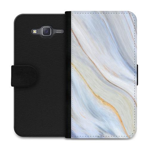 Samsung Galaxy J5 Plånboksfodral Resting River