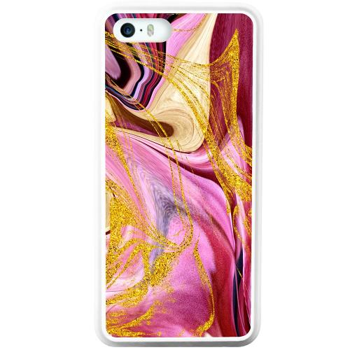 Apple iPhone 5 / 5s / SE Mobilskal Impulsive Changes