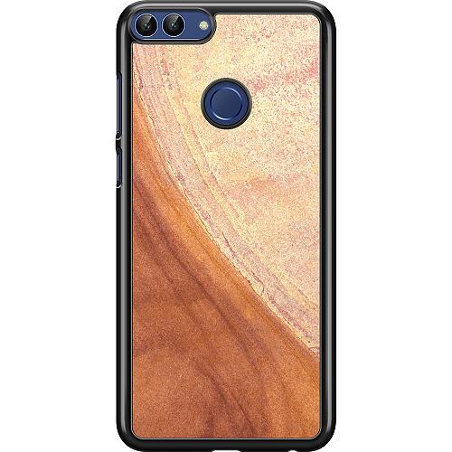 Huawei P Smart (2018) Hard Case (Black) Microscopic Prospect