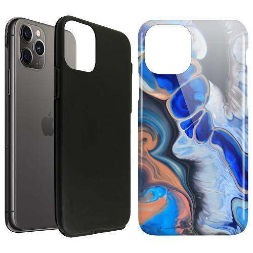 Apple iPhone 11 Pro LUX Duo Case Pure Bliss