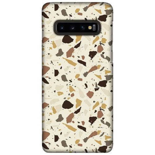 Samsung Galaxy S10 Plus LUX Mobilskal (Matt) It's Tile