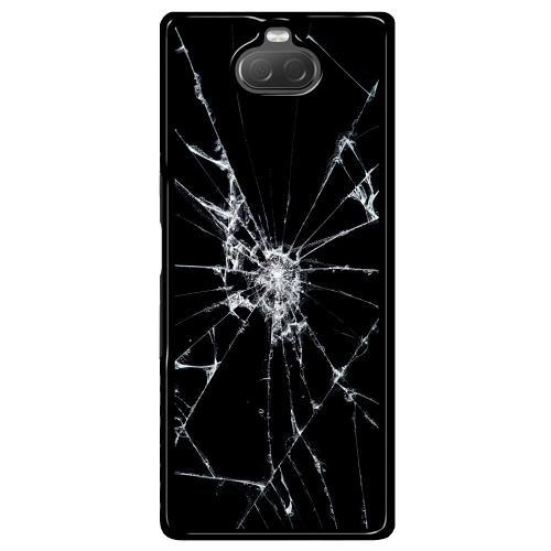 Sony Xperia 10 Mobilskal Crushed Hope