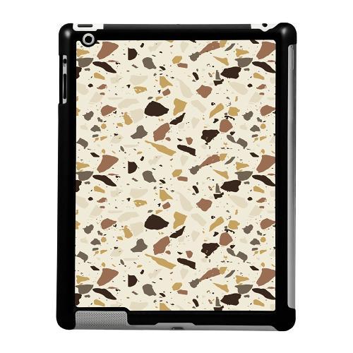Apple iPad 2/3/4 Skal It's Tile