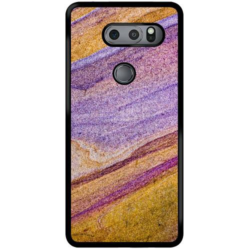 LG V30S ThinQ Mobilskal Sandstorm Horizon