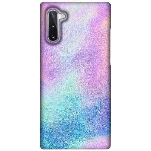 Samsung Galaxy Note 10 LUX Mobilskal (Matt) Frosted Lavender