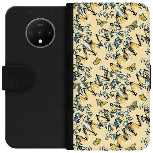 OnePlus 7T Plånboksfodral Blissful Purity