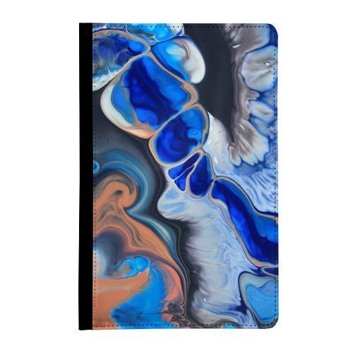 Samsung Galaxy Tab E 9.6 360 Väska Pure Bliss
