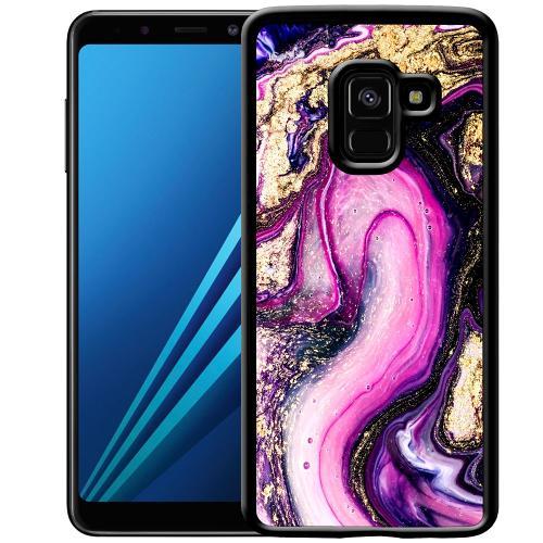 Samsung Galaxy A8 (2018) Mobilskal Bats in the Belfry