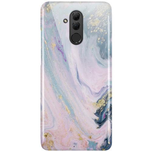 Huawei Mate 20 Lite LUX Mobilskal (Glansig) Bubble Bath