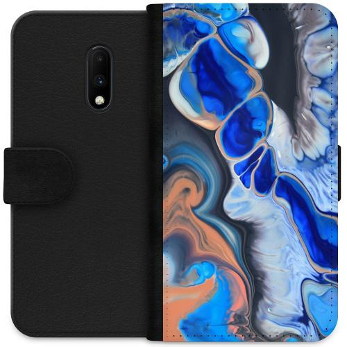 OnePlus 7 Plånboksfodral Pure Bliss