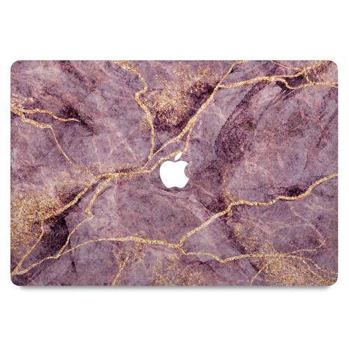 "MacBook Pro Retina 15"" (Touch Bar) Skin Purple Rain"