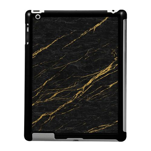 Apple iPad 2/3/4 Skal Stormy Circumstances