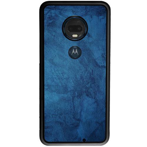 Motorola Moto G7 Plus Mobilskal Deep and Decisive
