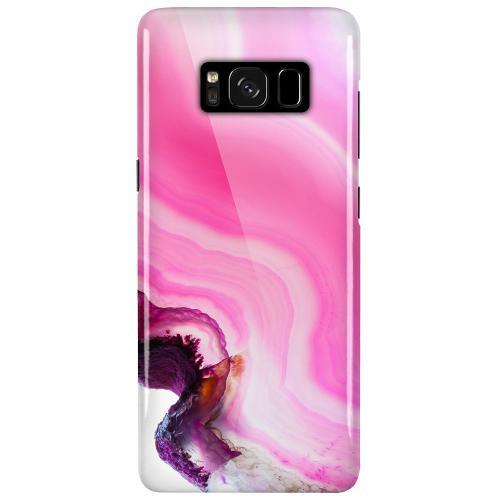Samsung Galaxy S8 Plus LUX Mobilskal (Glansig) Meditative Impulse