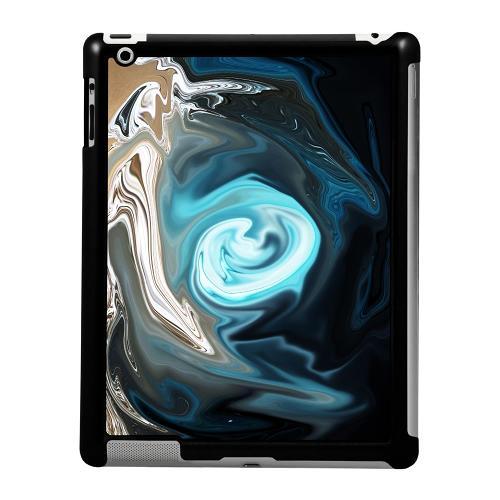 Apple iPad 2/3/4 Skal Twisted Reality
